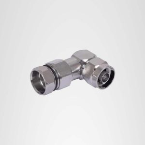 CONNECTOR 1/2 N L MALE