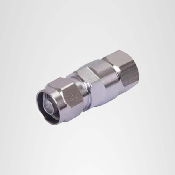 CONNECTOR 1/2 N MALE