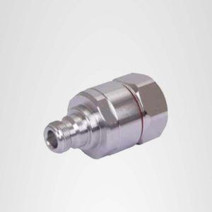 CONNECTOR 7/8 FEMALE