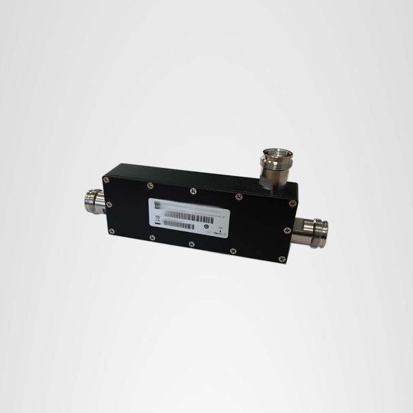 RFS 10dB Directional Coupler 694/3800 MHz 4.3-10 Female