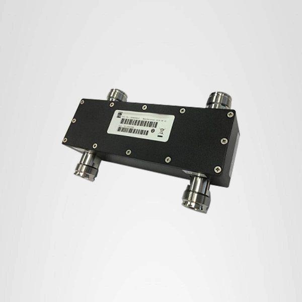 RFS 2x2 Hybrid Coupler 300W 4.3-10 Female