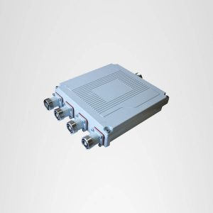 Yeric Combiner 800-960/1880-2380/2400-2500/2570-2690MHz 300W N Female